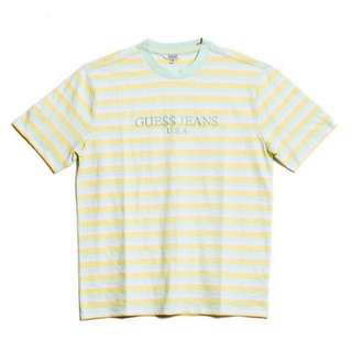Guess x ASAP ice cream colorway
