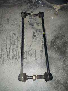Spare part honda jass city 04