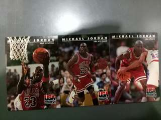 NBA Cards Chicago Bulls
