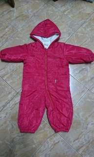 Overall jacket kids (unisex)