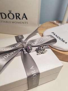 Pandora Disney charm($60-$80)