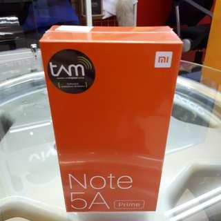 Cicilan Murah Xiaomi Redmi Note 5A Prime
