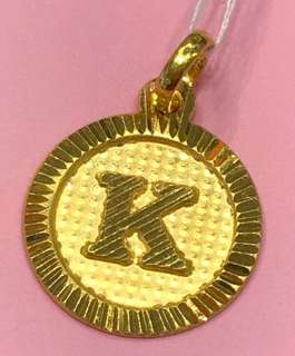 Happy Mother's Day - ❤️ Gold 916 Locket
