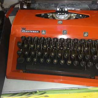 Typwriter