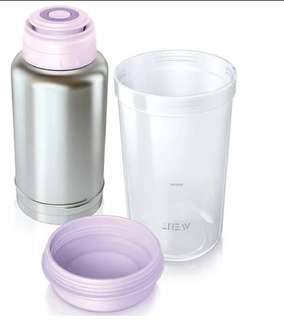 PHILIP AVENT Thermal bottle