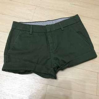 🚚 Uniqlo 短褲