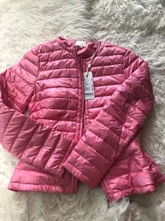 New miss sixty quilted jacket XS