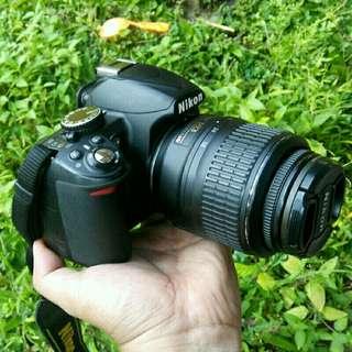 Nikon D3109
