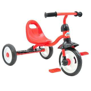 BN Steel Toddler Tricycle