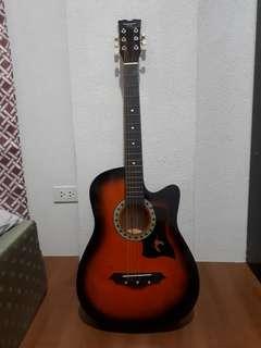 Guitar [Rarely Used]