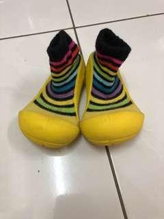 Attipas Rainbow - Yellow