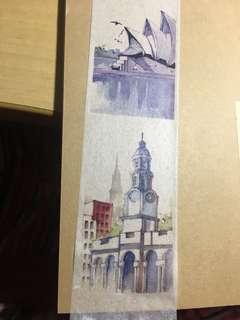 Washi Tape ( Sample )
