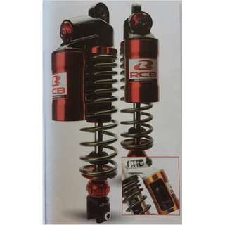 DUAL SUSPENSION(DB-2 SERIES)