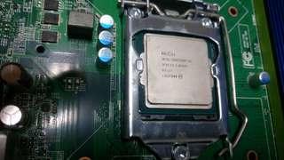 🚚 QF4D ES 3.60 i7 4790+board+4g ram