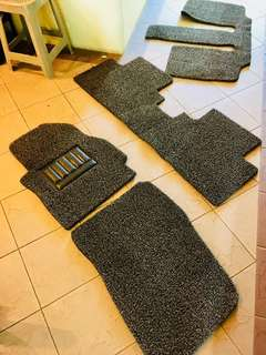 Car floor Mat - mazda5/8/SUV - NAME YOUR PRICE