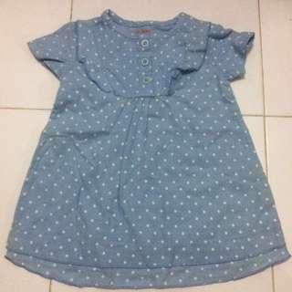 Pakaian anak baby gap