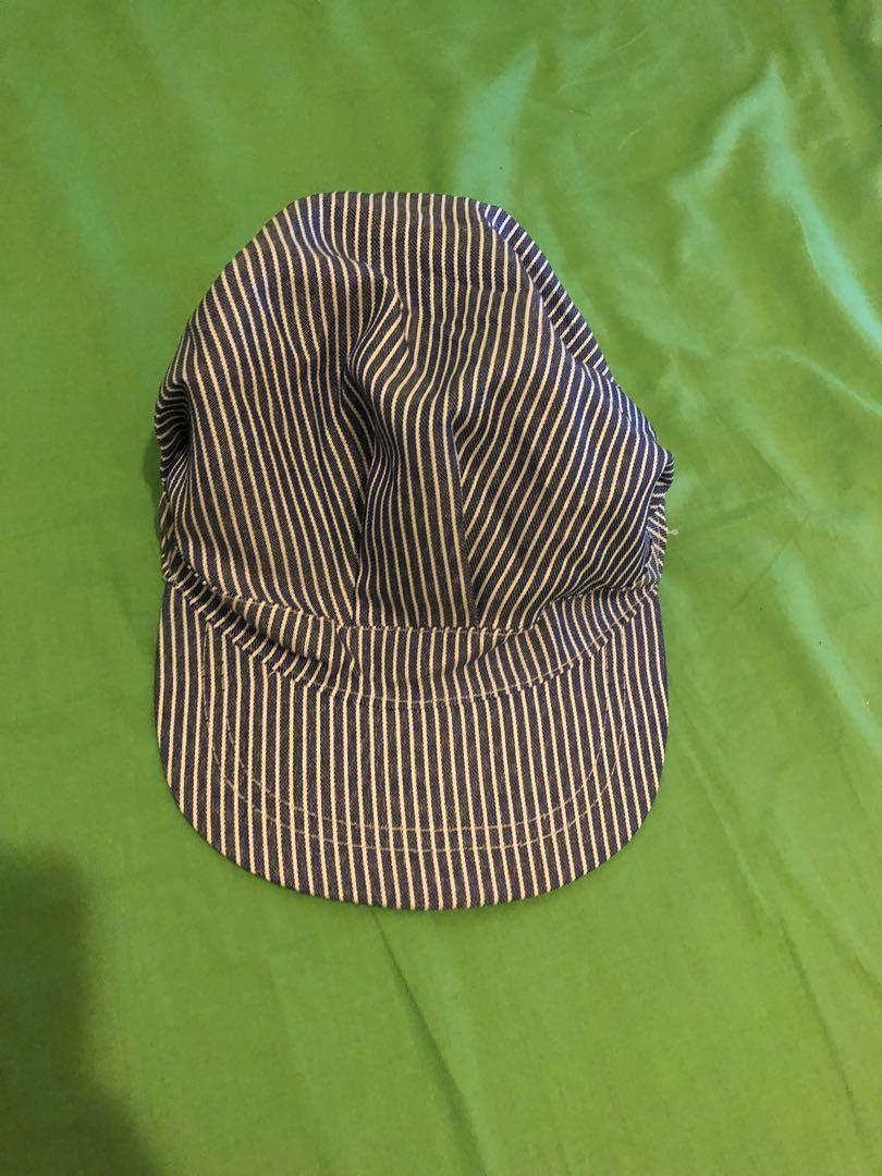 199d8a965cc6c 1 dz children train engineer hat   conductor hats