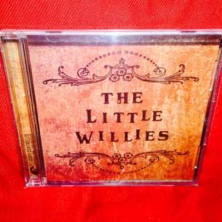 The Little Willies	-	The Little Willies CD