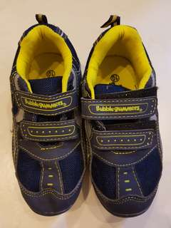 Shoes size 10 good for 3 to 4yo