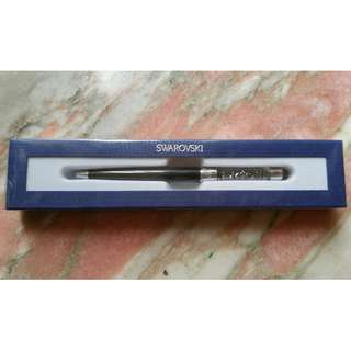 Swarovski Stylus Pen in Silver Night (5034366)