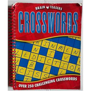 Crosswords