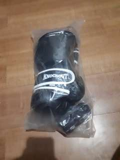 Knockout Boxing Gloves [New]
