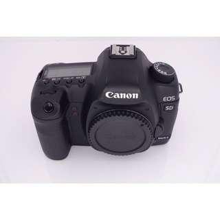 🚚 canon 5D Mark 2 (Body)超值專業全幅機