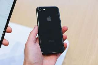 Iphone 8 black