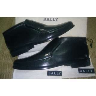 BALLY Shoes / Black Formal / Size 9