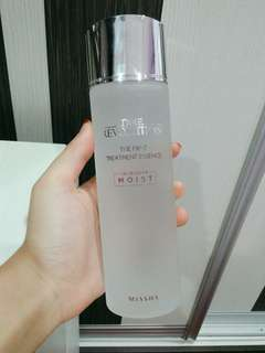MISSHA The First Treatment Essence