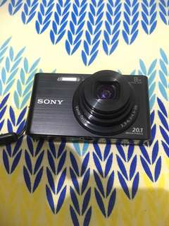 Repriced Sony Cyber-shot DSC-W830