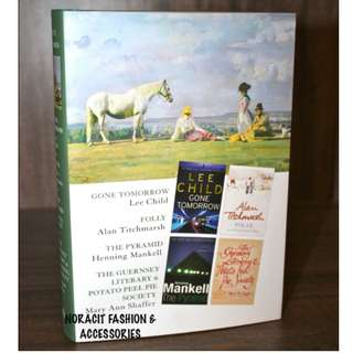 Pre Loved Book - READERS DIGEST - Four Edition in One Book (Selected Editions) - RD1003