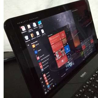 HP Pavilion X2 Detachable tablet PC (tablet only) PHP7,000.00