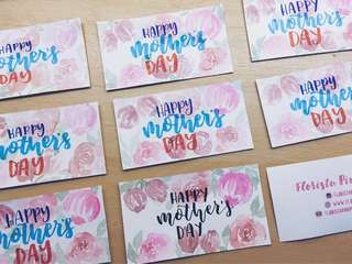 Customisable Tags and Placecards