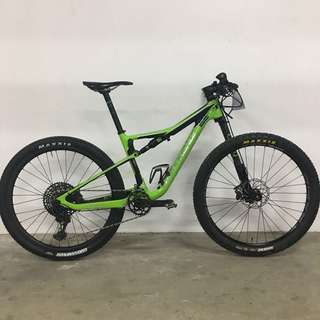 Cannondale Scalpel Team 2017