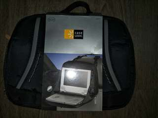 Case Logic laptop or portable DVD holdet