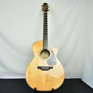 Takamine P7NC 原木色 高階木吉他*現金收購 樂器買賣 二手樂器吉他 鼓 貝斯 電子琴 音箱 吉他收購