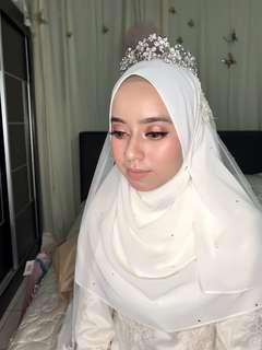 Latest Update MAY 2018 - Makeup nikah selangor / kuala lumpur