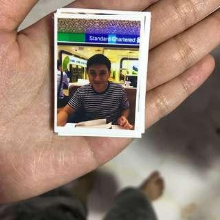 Customized Mini Pictures