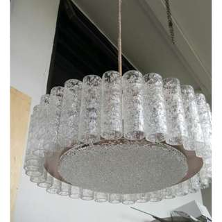 ITALIAN HANGING LAMP $200