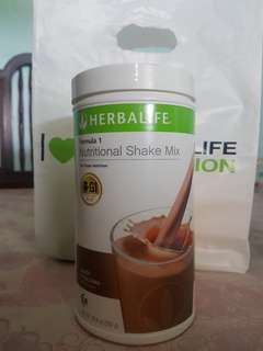 Weight Loss Products w/ Free Shaker