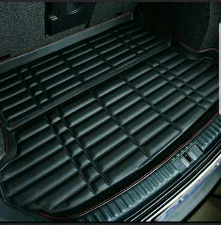 Honda jazz fit GD/GE trunk mat