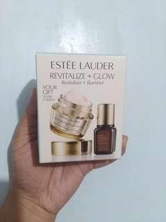Estee Lauder revitalize set