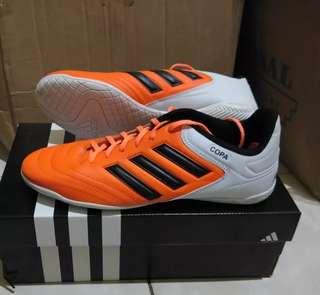 Sepatu futsal Adidas Copa mewah murah