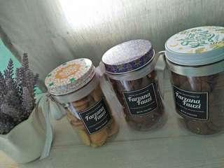 Cookies Gift for Ramadhan and Syawal