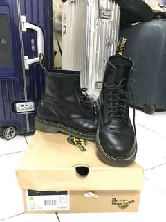 Dr Martens Boot Original