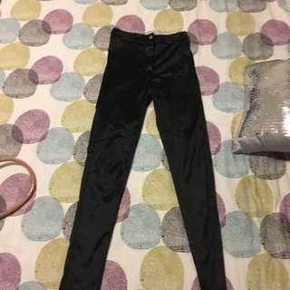 Disco Pants size M