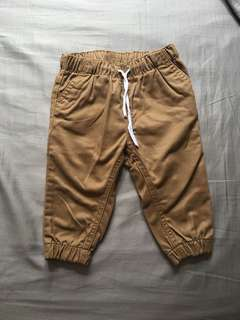 Crib Couture Jogger Pants