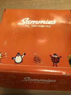 Sammies by Samsonite - kids rain boots