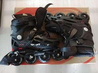 Rollerblade Twister 80